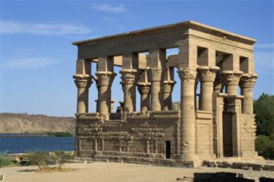 Philae Temple فيلا