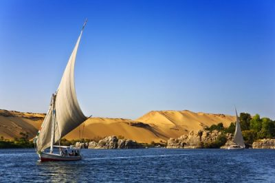 """Egypt is the Gift of the Nile"" is an old quote that clarifies the deep relation between Egypt and the Nile River. I am Seshet let me tell you all about the story of the glory Nile."